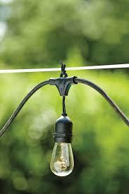 outdoor string lighting ideas elegant how to hang string lights entertaining of outdoor string lighting