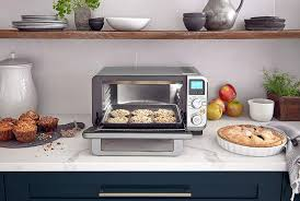 If Youre Short On Oven Space Get One Of These And Use It