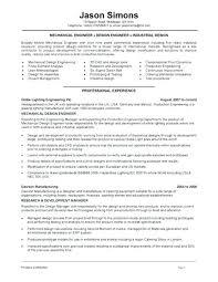 Electrical Designer Job Description Mechanical Engineering Jobs ...