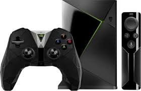 Nvidia With Hdr Edition Streaming Shield Tv 4k Gaming Player Media rXzr7q