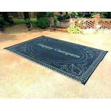 rv outdoor mat patio rugs patio rugs rugs for outside happy camper patio mat 8 x rv outdoor mat patio rugs