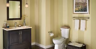 Yellow Bathroom Designs Yellow Bathroom Ideas And Inspiration Behr