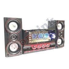 Dàn Âm Thanh Tại Nhà - Loa Vi Tính Hát Karaoke Có Kết Nối Bluetooth USB  SKYNEW - SKN395