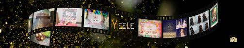 Yeele: Merry Christmas - Amazon.com