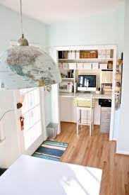 closet office desk. small space solutions from our tours multipurpose rooms that work u2014 renters closet deskcloset officethe office desk