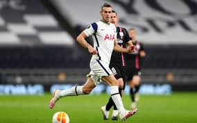 Get the tottenham hotspur sports stories that matter. Efficient Tottenham Cruise To Victory Over Lask On Gareth Bale S First Spurs Start In Seven Years