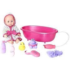 baby doll bath set baby doll for bathtub make a splash during bath time with the