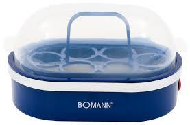 <b>Яйцеварка Bomann EK</b> 5022 CB — купить по выгодной цене на ...