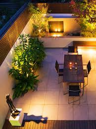 stunning outdoor garden illumination lighting ideas d43 garden
