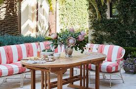 outdoor dining table and chairs. Dining Table To Keep Them Handy. Style The Cart With A Punchy Ice  Bucket And Some Photogenic Fruit\u2014pineapples, Anyone?\u2014to Amp Up Warm-weather Vibe. Outdoor Chairs C