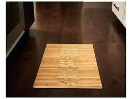 bamboo rugs 8x10 mountain bamboo rectangular kitchen bath mat bamboo rugs 8x10