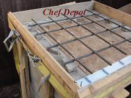 outside diy wood fired oven for patio