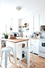 kitchen island bar table breakfast granite top