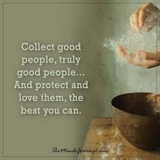 Quotes About Good People Magnificent Collect Good People Truely Good People The Minds Journal