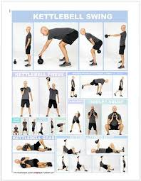 Free Kettlebell Workout Routines Pdf Anotherhackedlife Com