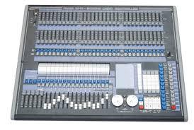 Dmx Lighting Controller Programming Part 1 Pearl 2010 Dmx Lighting Controller 4 Output Interface With