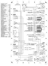 1993 jeep wrangler radio wiring diagram exhaust and 1989 1987 jeep wrangler wiring diagram at 1993 Jeep Wrangler Wiring Diagram