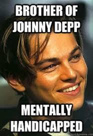 The Most Culturally Important Leonardo DiCaprio Memes via Relatably.com