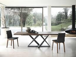 Italian Dining Tables Millennium Modern Dining Table Bontempi Casa