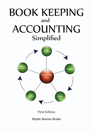 Amazon | Book Keeping and Accounting Simplified | Burke, Myrtle Warren |  Accounting