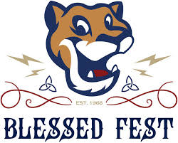 Sponsorship Agreement – Blessed Trinity Parish Festival