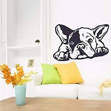 home and furniture marvelous french bulldog home decor on cute ceramic dog statue crafts room