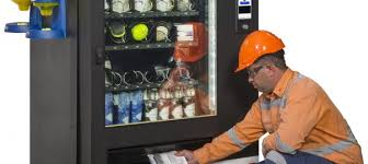 Vending Machine Engineer Cool 48M Launches New Mining Product Vending Machine Australian Mining