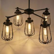 rustic glass pendant lighting. Image Of: Commercial Industrial Pendant Lighting Rustic Glass .