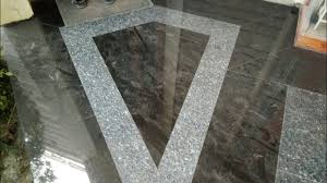 granite flooring design with indian granite bouder 2018