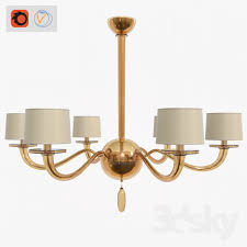 baker furniture signature chandelier no bbs08