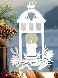 Bastelideen Fensterbilder Zu Weihnachten
