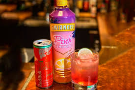 Summer vodka punch recipes 66,276 recipes. Smirnoff Is Making A Pink Lemonade Vodka For Your Summer Cocktails