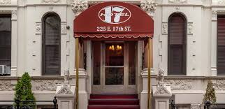 Hotel 17 Extended Stay New York City  
