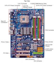 motherboard parts diagram motherboard image wiring similiar computer motherboard labels keywords on motherboard parts diagram