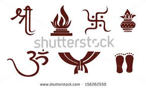 hindu wedding card stock images, royalty free images & vectors Symbols Of Wedding Cards indian wedding card elements, illustration symbols of wedding cards
