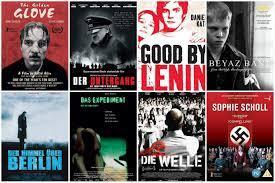 Tüm zamanların en sağlam 12 Alman filmi