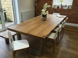 industrial style outdoor furniture. Industrial Style Dining Table From Tarzan Tables The Komodo 2 4m X With Ideas 9 Outdoor Furniture