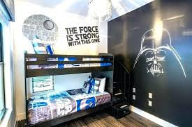Star Wars Bedroom Set Boys Kids Bed Home Improvement Stores Around ...