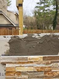 Building A Fireplace Building A Patio Fireplace On A Budget Gallery To Building A Patio