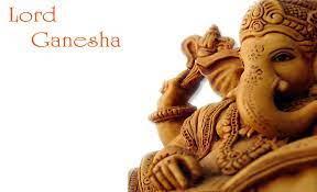 Ganesh wallpaper, Lord ganesha ...