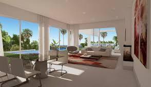 Elviria Moderne Villa 5 Schlafzimmer Entworfen Für Das Vergnügen