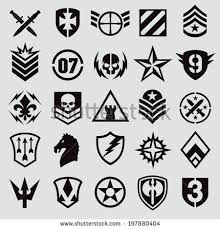Military Insignias Google Search Loga Tetování A Obrázky