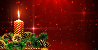 red christmas background. Simple Red Red Christmas Background And G