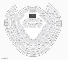views of new yankee stadium seating seating charts tickets