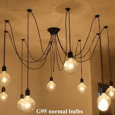 industrial contemporary lighting. aliexpresscom buy loft american vintage pendant lights restaurantbedroombar lamp country industrial edison 36810121416 light home dec from contemporary lighting