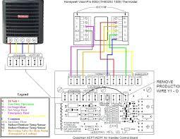 2 stage heat pump thermostat aways info 2 stage heat pump thermostat unique thermostat 7 wire installation of 2 stage heat pump thermostat