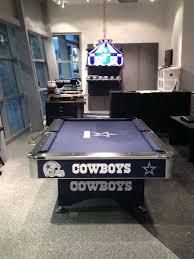 dallas cowboy light cowboys pool table light best cowboys images on dallas cowboy