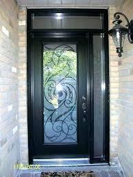 single patio door patio door with single patio door with patio door with screened sidelights patio