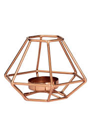 Small Picture Metal tealight holder Foyers Living rooms and Bedrooms