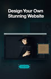 Get Your Own Stunning Website on Mobile   Wix.com   Website, Wix free  website, Website creation
